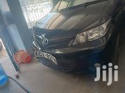 Toyota Yaris SE Hatchback 2012 Black | Cars for sale in Mombasa, Shimanzi/Ganjoni