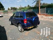 Toyota RAV4 2006 Blue | Cars for sale in Nairobi, Karura