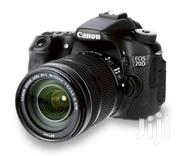 Canon EOS 70D Digital DSLR Camera | Photo & Video Cameras for sale in Nairobi, Nairobi Central