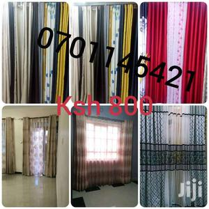 Cutomized Curtains