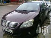 Toyota Premio 2007 Brown | Cars for sale in Nairobi, Nairobi Central