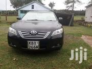 Toyota Camry 2007 Black | Cars for sale in Kericho, Kipchebor