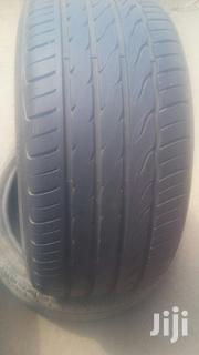 The Tyre Is Size 245/40/18 | Vehicle Parts & Accessories for sale in Nairobi, Ngara