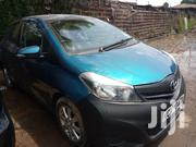 Toyota Yaris 2012 Blue | Cars for sale in Nairobi, Nairobi Central