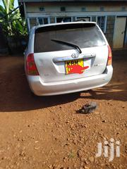 Toyota Fielder 2006 Silver | Cars for sale in Nyeri, Karatina Town