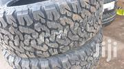Tyre Size 265/65r18 Bf Goodrich | Vehicle Parts & Accessories for sale in Nairobi, Nairobi Central