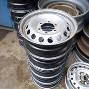 Rim Size 17 For 4* 4 Cars | Vehicle Parts & Accessories for sale in Nairobi, Nairobi Central