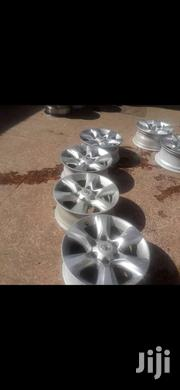 Rim Size 17 For Prado Cars | Vehicle Parts & Accessories for sale in Nairobi, Nairobi Central