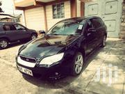 Subaru Legacy 2009 Black | Cars for sale in Nairobi, Harambee