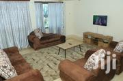 Spacious 3 Bedroom Furnished Apartment | Short Let for sale in Mombasa, Mkomani