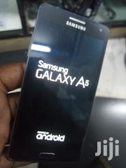 Samsung Galaxy A5 Duos 16 GB Gray | Mobile Phones for sale in Nairobi, Nairobi Central