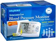 Lifesource Blood Pressure Monitor Extra Large Cuff UA-789AC 1 Each | Tools & Accessories for sale in Nairobi, Kahawa West