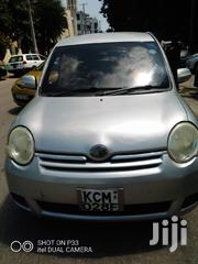 Toyota Sienta 2010 Silver | Cars for sale in Mombasa, Tononoka