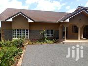 3br Bungalow For Sale In Ngong, Kibiku | Houses & Apartments For Sale for sale in Nairobi, Mugumo-Ini (Langata)