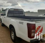 Isuzu D-MAX 2018 White | Cars for sale in Nairobi, Nairobi Central