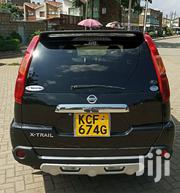 Nissan X-Trail 2008 Black | Cars for sale in Nairobi, Embakasi