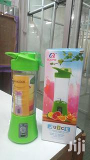 Portable Rechargeable Blender | Kitchen Appliances for sale in Nairobi, Nairobi Central