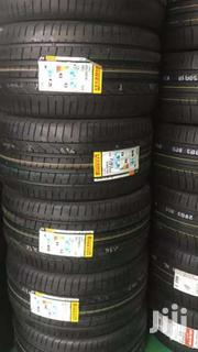 255/55/18 Pirell Tyre's Is Made In Italy | Vehicle Parts & Accessories for sale in Nairobi, Nairobi Central