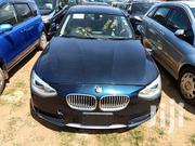 New BMW 116i 2012 Blue | Cars for sale in Mombasa, Majengo