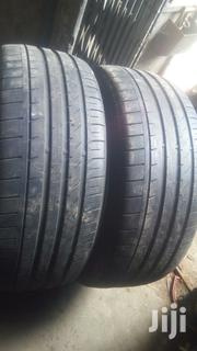 Tyre Size 255/50/19 Falken | Vehicle Parts & Accessories for sale in Nairobi, Ngara