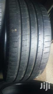 Tyre Size 255/35/20 Michellin | Vehicle Parts & Accessories for sale in Nairobi, Ngara