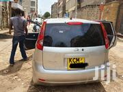 Nissan Note 2010 Silver | Cars for sale in Nairobi, Parklands/Highridge
