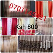 Cutomized Curtains | Home Accessories for sale in Nairobi, Parklands/Highridge