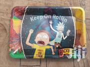 Rick & Morty Rolling Tray | Kitchen & Dining for sale in Nairobi, Nairobi Central