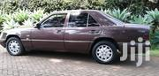 Mercedes-Benz 200E 1998 Brown | Cars for sale in Nairobi, Kahawa