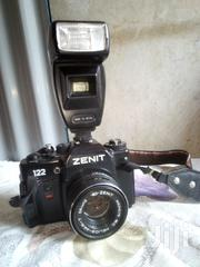 Zenit 122 Analog Camera | Photo & Video Cameras for sale in Kisumu, West Kisumu