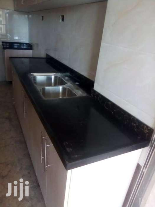 Granite/Marble Installation