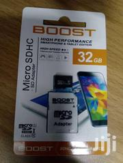 Micro SD Memory Card 32gb | Accessories for Mobile Phones & Tablets for sale in Nairobi, Nairobi Central