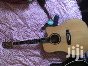 Guitar Acoustic Electrified   Musical Instruments & Gear for sale in Nairobi, Embakasi
