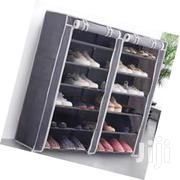 Portable Shoe Racks Available | Furniture for sale in Nairobi, Harambee
