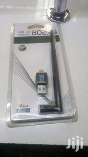 USB Wireless Dongle With Antenna | Accessories & Supplies for Electronics for sale in Nairobi, Nairobi Central