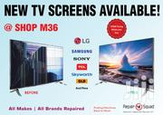 TV Screen Replacement Services | Repair Services for sale in Mombasa, Bamburi