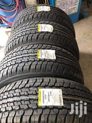 265/65r17 Dunlop Tyre's Is Made In Japan | Vehicle Parts & Accessories for sale in Nairobi, Nairobi Central