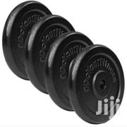 Gym Weights Platess | Sports Equipment for sale in Mombasa, Majengo