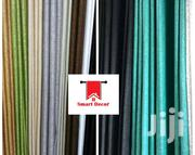 Heavy Linen Curtain | Home Accessories for sale in Nairobi, Nairobi Central