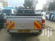Toyota Hilux 2011 Silver   Cars for sale in Nairobi, Nairobi Central