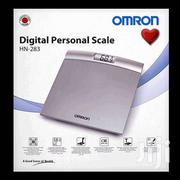 Omron Digital Floor Weighing Scale HN283 Flat | Tools & Accessories for sale in Nairobi, Nairobi Central