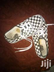 Vans Of The Wall (Size 6) | Clothing for sale in Nairobi, Kangemi