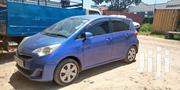 Toyota Ractis 2011 Blue | Cars for sale in Mombasa, Shimanzi/Ganjoni
