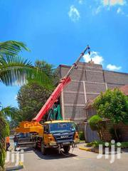 Heavy Lifting Cranes | Automotive Services for sale in Nairobi, Makongeni