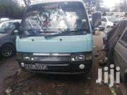 Nissan Caravan In Excellent Condition.   Buses & Microbuses for sale in Nairobi, Pangani