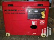 7.5kva Kupper Uk Generator. | Electrical Equipments for sale in Kajiado, Kitengela