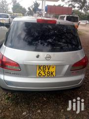 Nissan Wingroad 2009 Silver | Cars for sale in Nairobi, Nairobi West