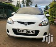 Mazda Demio 2010 White | Cars for sale in Nairobi, Karura