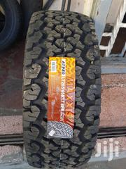 265/65R17 A/T Brand New Bravo 980 Maxxis Tyres | Vehicle Parts & Accessories for sale in Nairobi, Nairobi Central