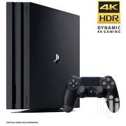 Ps4 Pro 1tb With 10games | Video Game Consoles for sale in Mombasa, Mji Wa Kale/Makadara